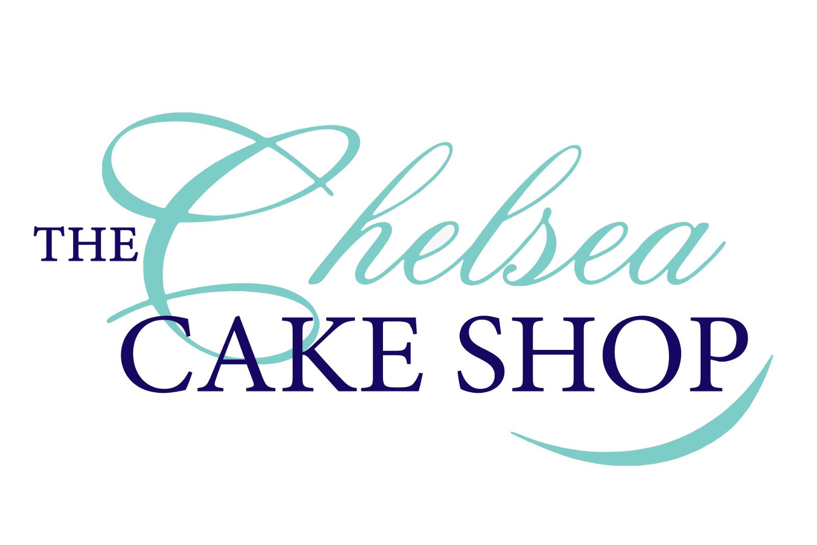Chelsea Cake Shop Logo